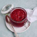 Chia-marmelade uden tilsat sukker 3