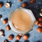 Nougat nøddesmør uden tilsat sukker 2