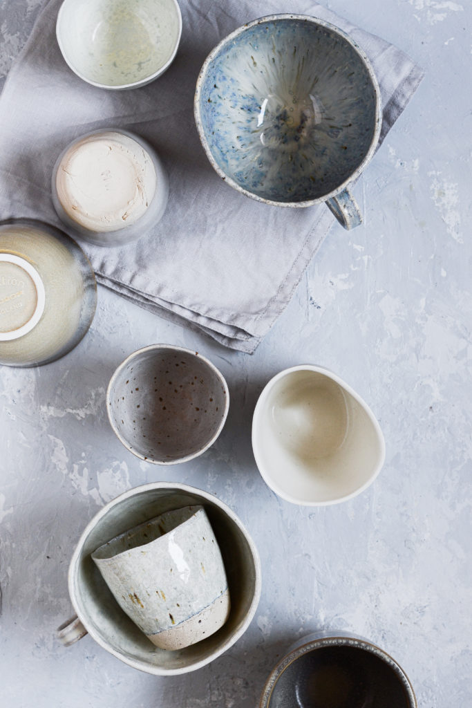 mine-kopper-keramik-samling