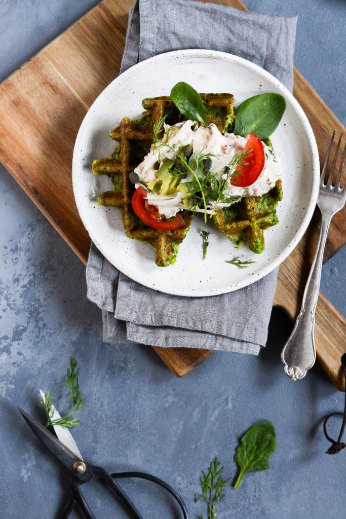 spinatvafler-med-laks-sunde-opskrift-1