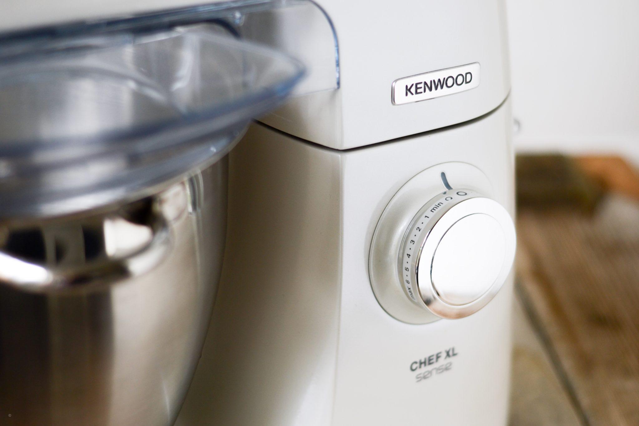 Kenwood-Chef-Sense-XL-Special Edition-anmeldelse-9 røremaskine