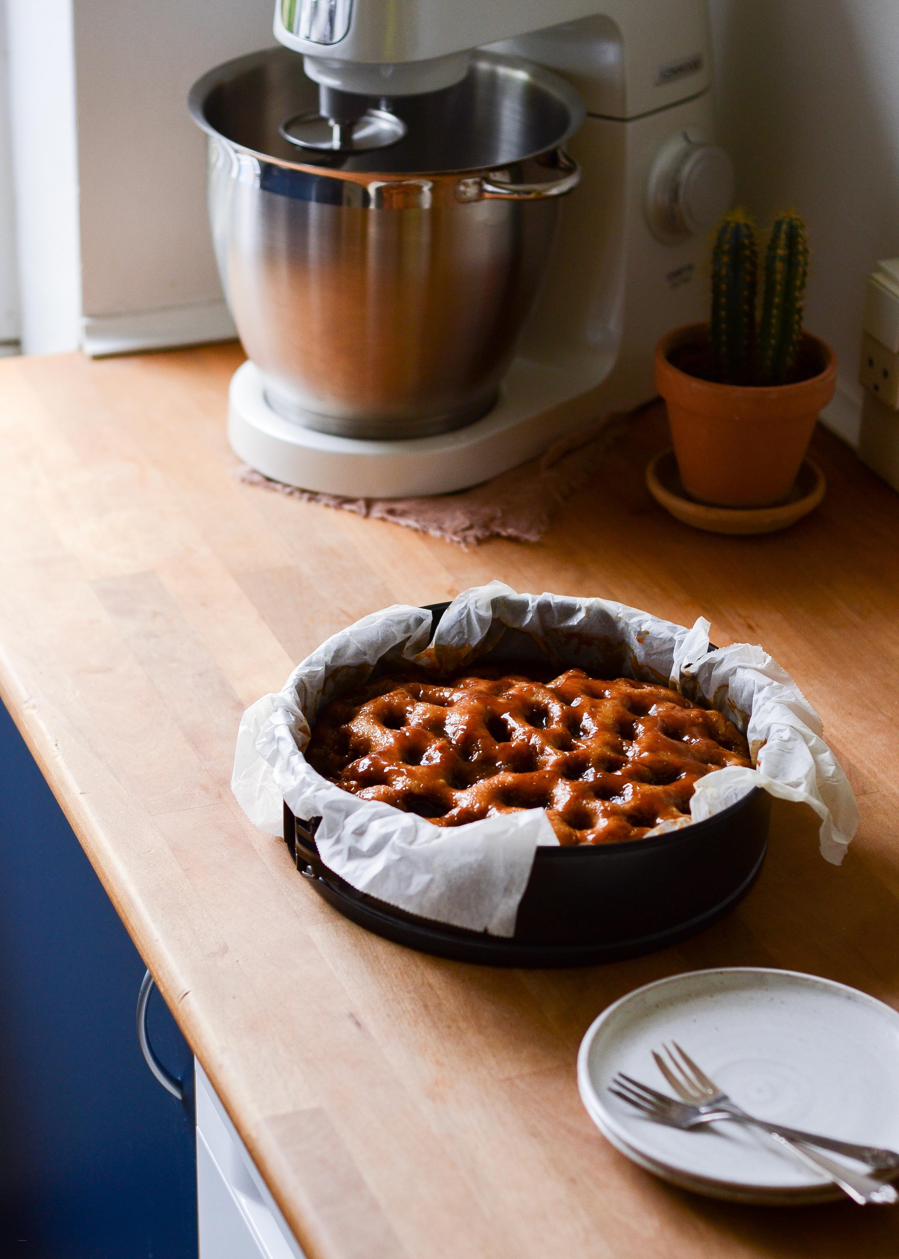Koldhævet brunsviger 2