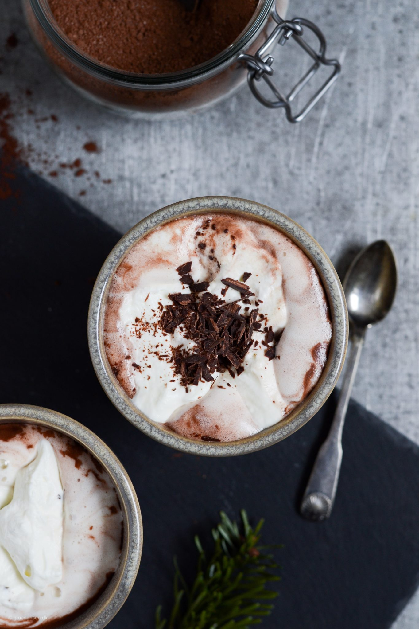 Kakaopulver til varm kakao 1