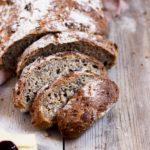 Koldhævet brød med grød 3