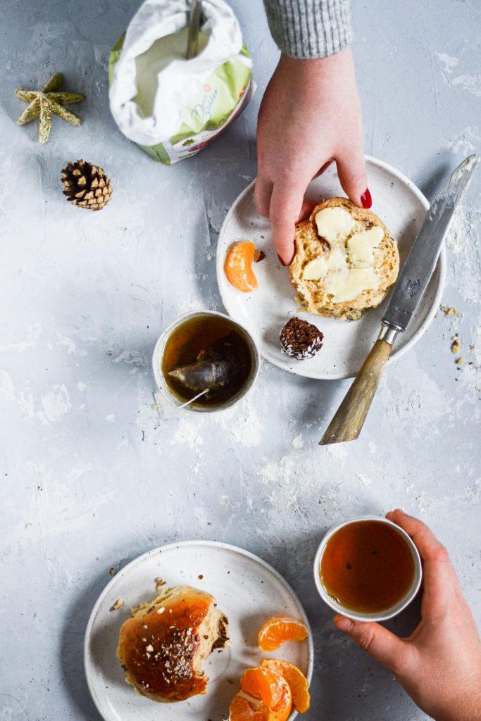 juleboller-appelsin -chokolade-kanel-kardemomme-julebag-dansukker-opskrift