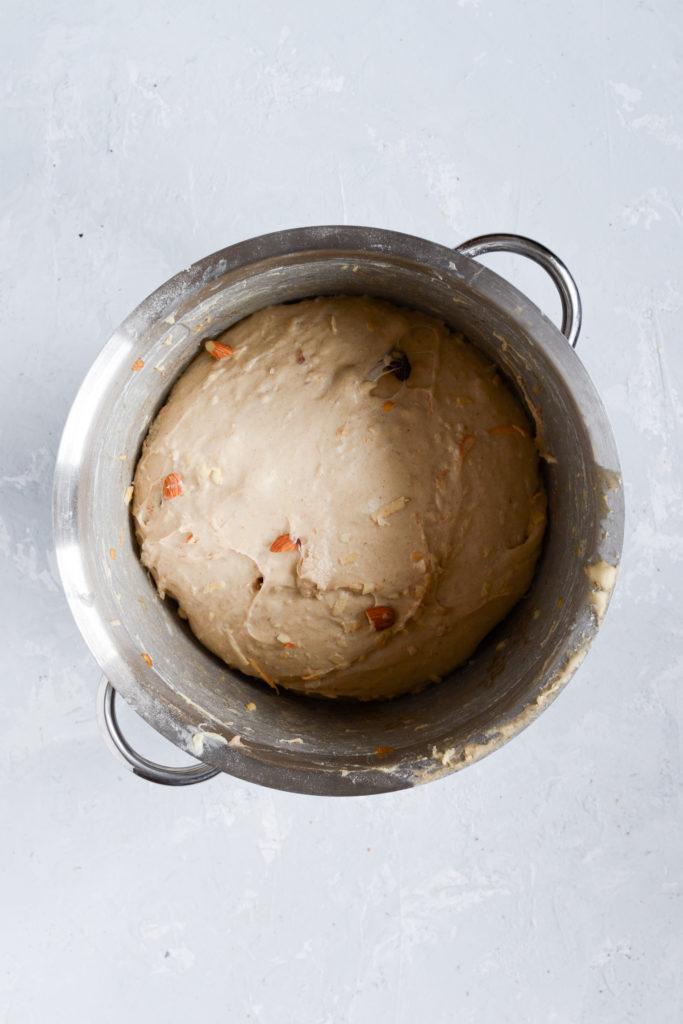 Vinterboller med varme krydderier 3