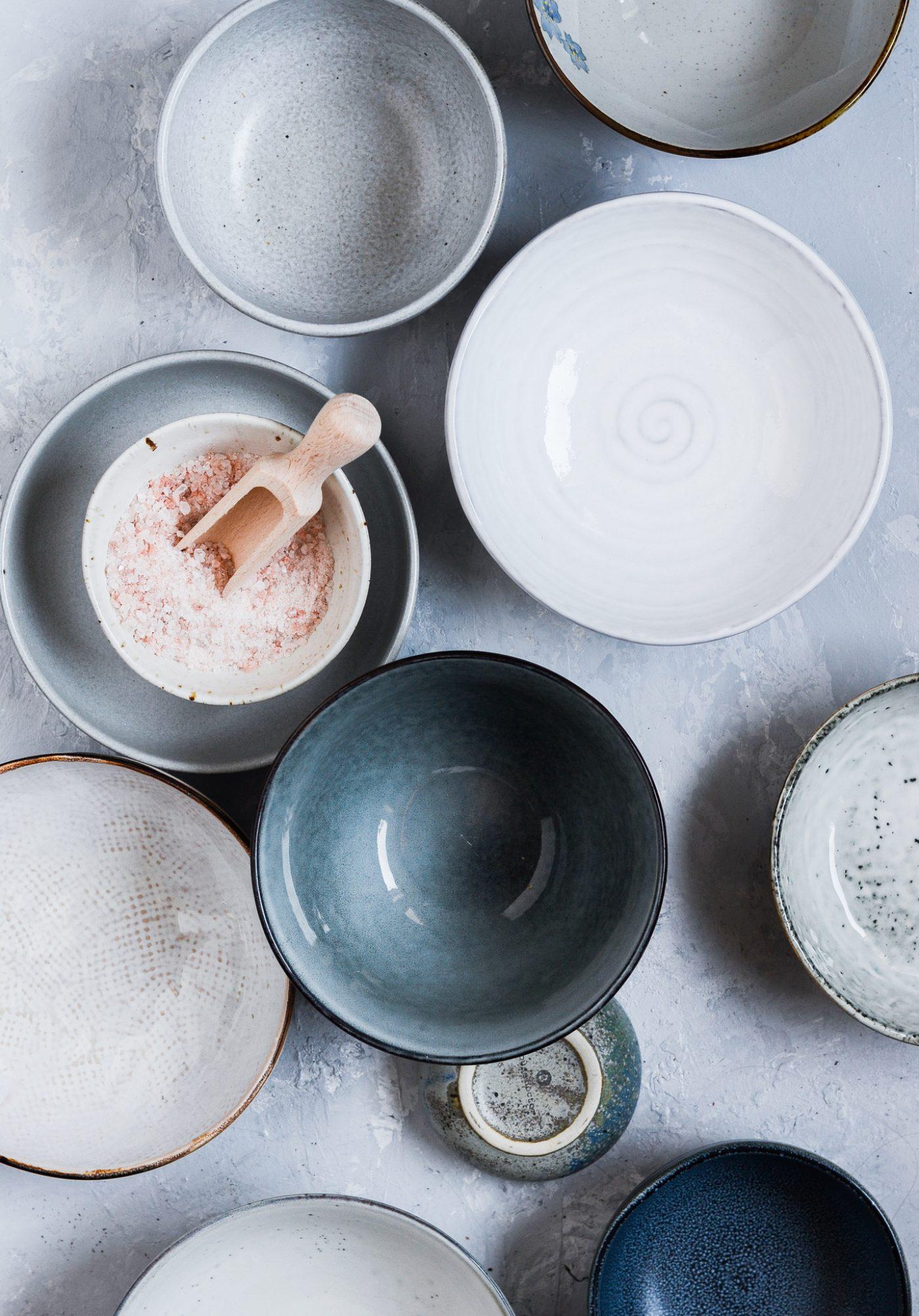 mine-skaale-keramik-samling